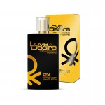 DAMSKIE FEROMONY LOVE&DESIRE PREMIUM EDITION 100 ML