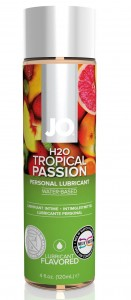 LUBRYKANT SMAKOWY SYSTEM JO TROPICAL PASSION 120 ML