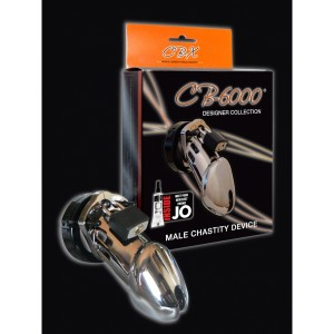 PAS CNOTY CB-6000 CHROME