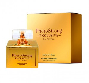 FEROMONY PHEROSTRONG EXCLUSIVE FOR WOMEN 50 ML