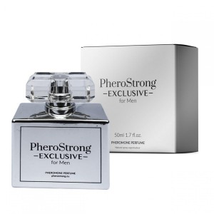 FEROMONY PHEROSTRONG EXCLUSIVE FOR MEN 50 ML